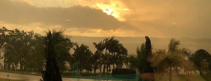Club Med Lake Paradise is one of São Paulo.