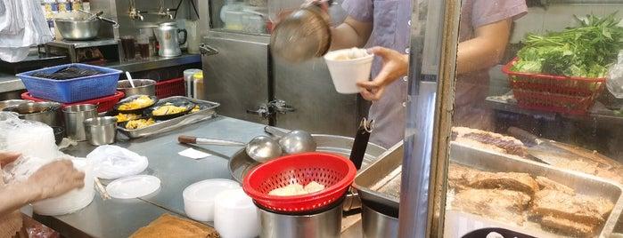 Chiu Hing Noodle House is one of Hong Kong 2.