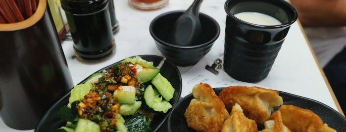 Northern Dumpling Yuan is one of Hong Kong.