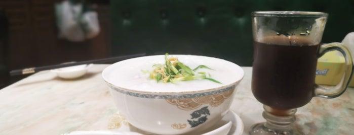 Mak's Noodle is one of Hong Kong's Top Eats.