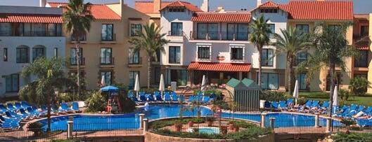 Hotel PortAventura is one of Nens - Niños.