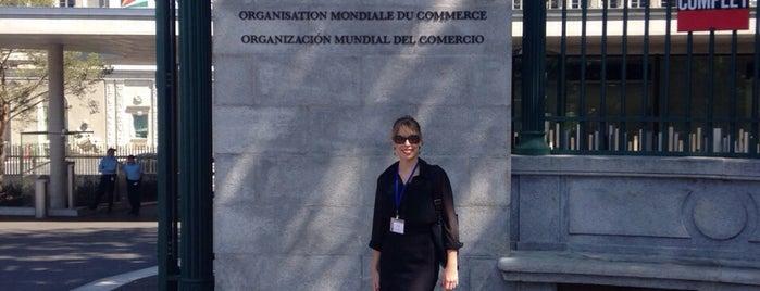 Posti salvati di WTO Publications