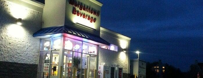 Morgantown Beverage is one of FT6.