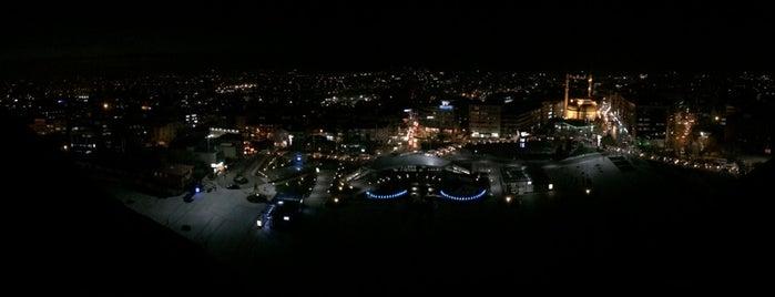 Park Çağlayan is one of Orte, die Burak gefallen.
