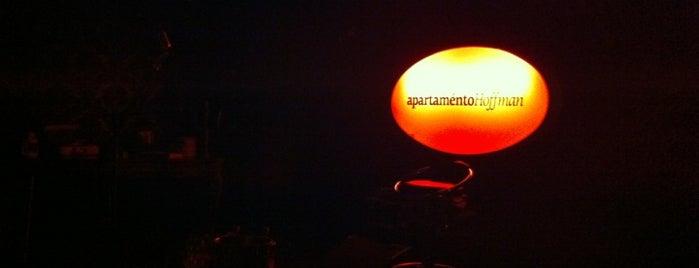 Apartaménto Hoffman is one of Disco.