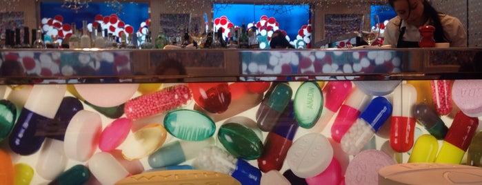 Pharmacy 2 is one of À faire à Londres.