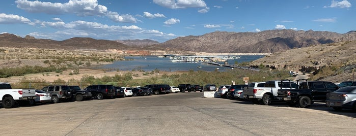 Callville Bay Marina is one of Favorite Great Outdoors.