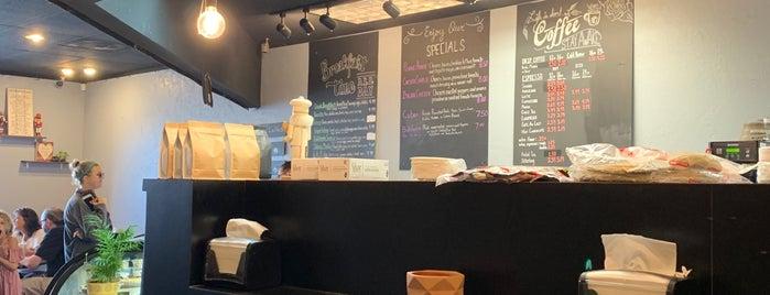 Cinnamon Bear Bakery & Deli is one of Best Kept Secrets.