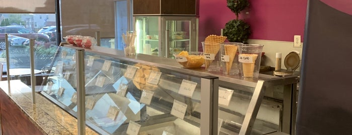 Betty & Marie's Gourmet Ice Cream and Cakes is one of Northern Virginia.