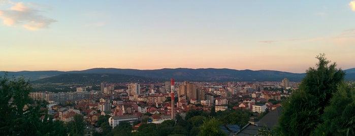 Hotel Aleksandar is one of Tempat yang Disukai Ivan.