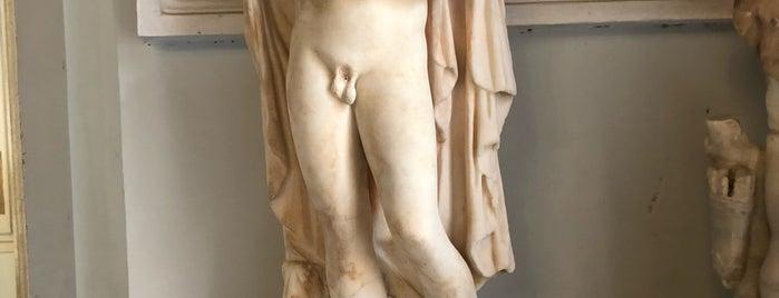 Museos Capitolinos is one of Lugares favoritos de Дарина.