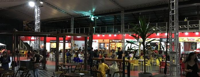 All Week Food Park is one of Food.