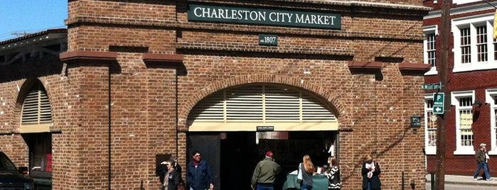 Charleston 2021