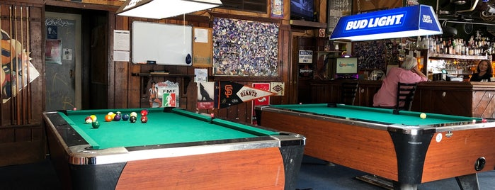 Fizzee's is one of SF Bars.