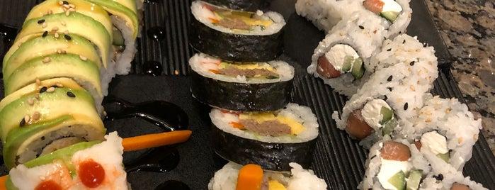 Seoul BBQ & Sushi is one of Phoenix, AZ.