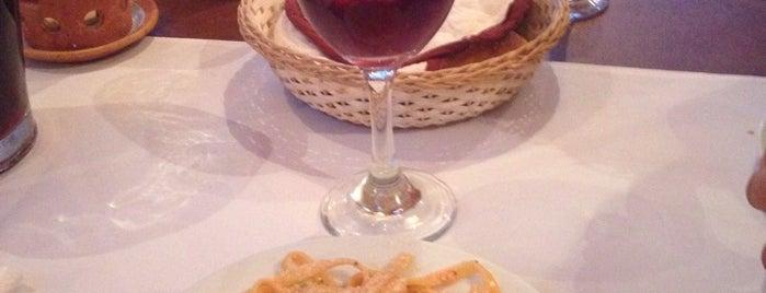 D' Lua Pasta y Sushi is one of Bri: сохраненные места.