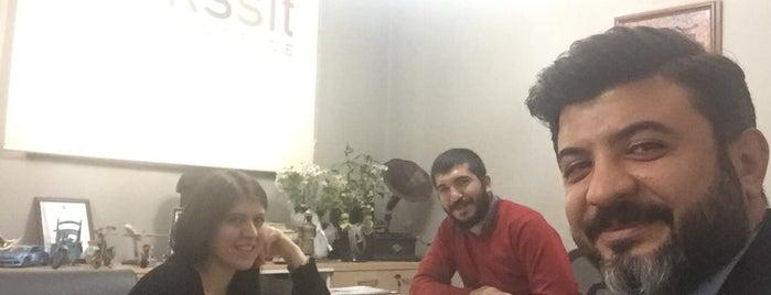 Flekssit / Ofis Doktoru \ Ren Ofis Mobilya is one of Yasin : понравившиеся места.