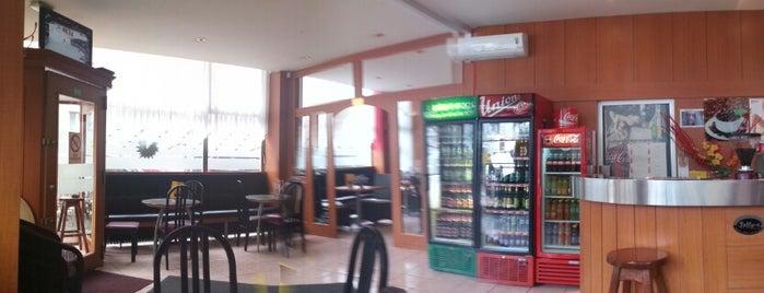 Sonček Bar is one of #pajzlspotting.
