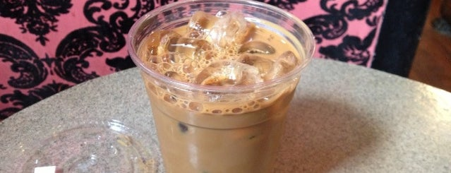 The 17 Best Iced Coffee Drinks in NYC