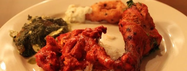 Brick Lane Curry House is one of The 11 Best All-You-Can-Eat Deals In NYC.