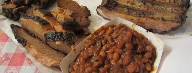 John Brown Smokehouse is one of NYC Summer Spots.