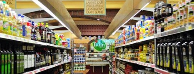 Titan Foods Inc. is one of Where To Find The Best Greek Food In NYC.