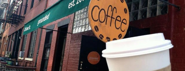 The Best Coffee Shop 'Offices' In NYC