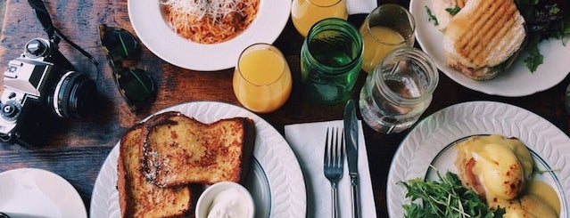San Marzano is one of The 16 Best Underrated Brunch Spots In NYC.