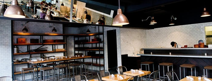 Cow & Clover is one of NYC To-Do List.