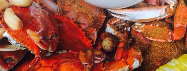 Clemente's Maryland Crab House is one of The 11 Best All-You-Can-Eat Deals In NYC.