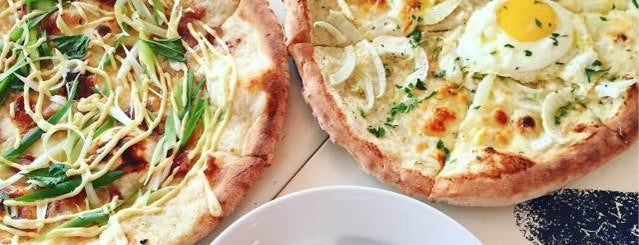 The Best Breakfast Pizzas In NYC