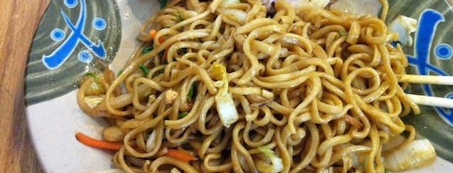 Tasty Hand-Pulled Noodles 清味蘭州拉麵 is one of NYC.