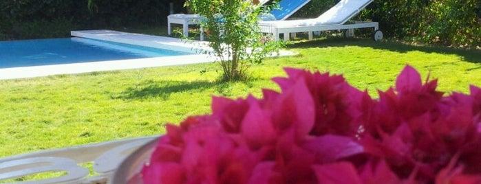 Alura Butik Hotel is one of Küçük ve Butik Oteller Türkiye.