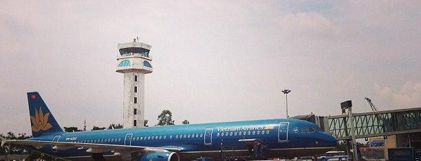 노이바이 국제공항 (HAN) is one of Part 1~International Airports....