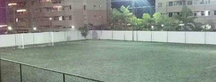 Clube Campestre is one of Locais curtidos por Felipe.
