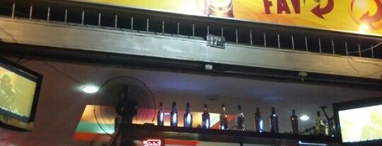 Bar Favo de Mel is one of Locais curtidos por Be.