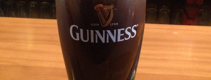O'Loughlin's is one of Dublin's best Guinness Pubs.