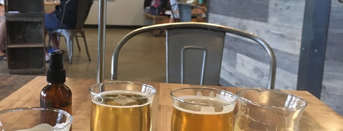 Riip Beer Co. is one of SoCal.