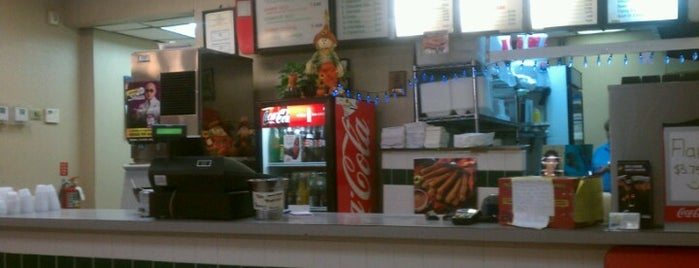 Rene's Mexican Restaurant is one of Restaurants I Want To Try.