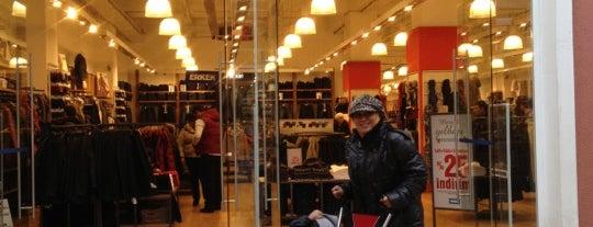 Mavi is one of Istanbul |Shopping|.