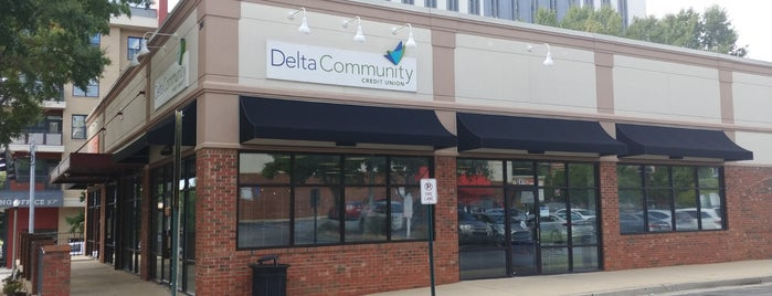 Delta Community Credit Union is one of Decatur.