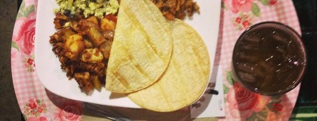 Azla is one of Celebrating Black Chefs + Restaurateurs.