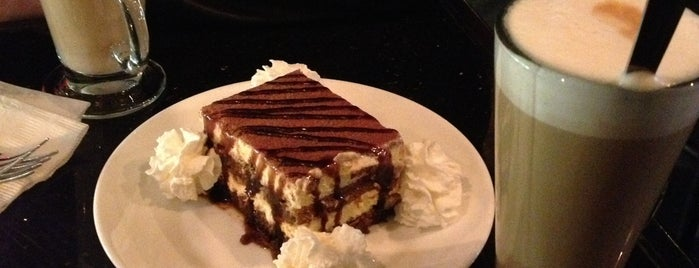 Sambuca's Cafe & Desserts is one of Yelp: To Do.