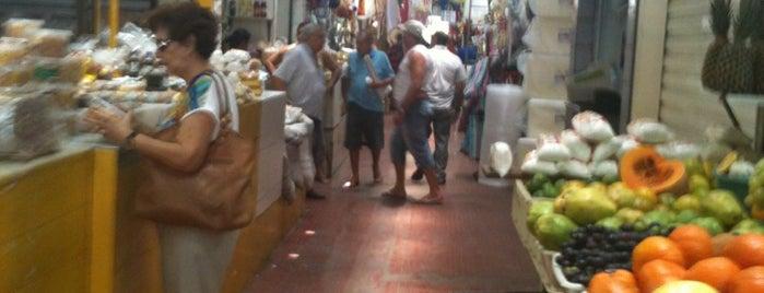 Mercado Público de Boa Viagem is one of Kellyさんの保存済みスポット.