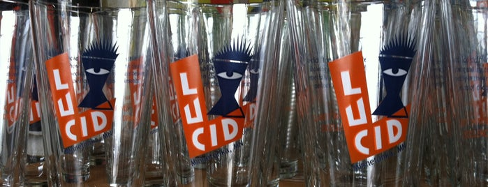 Lucid Brewing is one of Tap Rooms / Breweries in the Greater MN Area.
