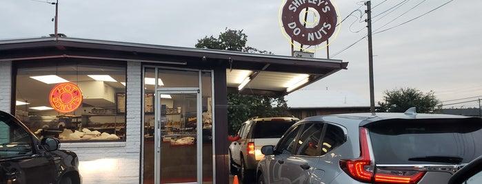 Shipley's Donuts is one of Orte, die Danny gefallen.