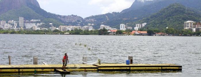 Lagoa is one of Adoro.