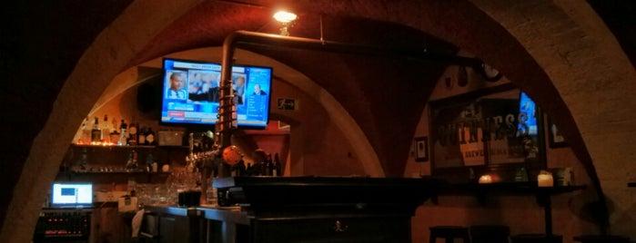 Irish Pub in the Fleetenkieker is one of Locais curtidos por Karl.