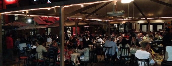 The Meat Co. is one of Perfect 10 Sunninghill.