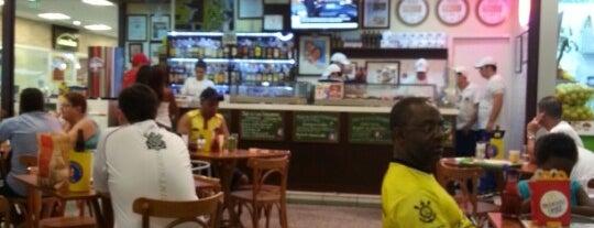 Bar do Luiz Fernandes is one of Careca'nın Kaydettiği Mekanlar.